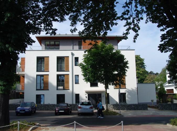 Stadthaus in Unna